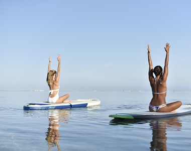 mauritius all inclusive wellness packages included
