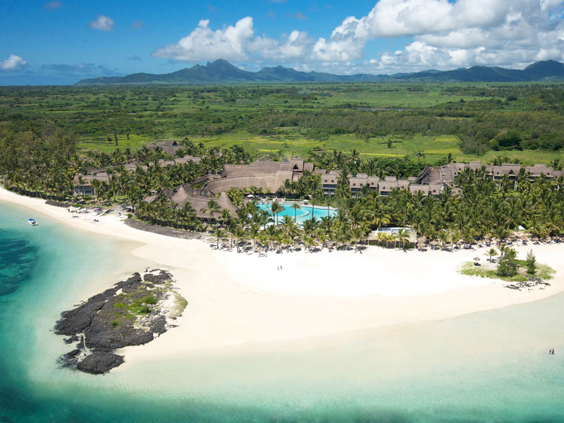 Hotels In Mauritius Mauritius Hotels Lux Resorts Hotels